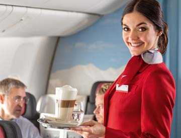 Advanced Diploma in Cabin Crew & Airline Management-Air Hostess